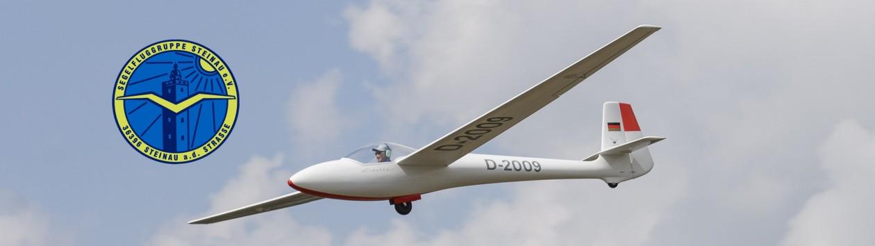 Segelfluggruppe Steinau